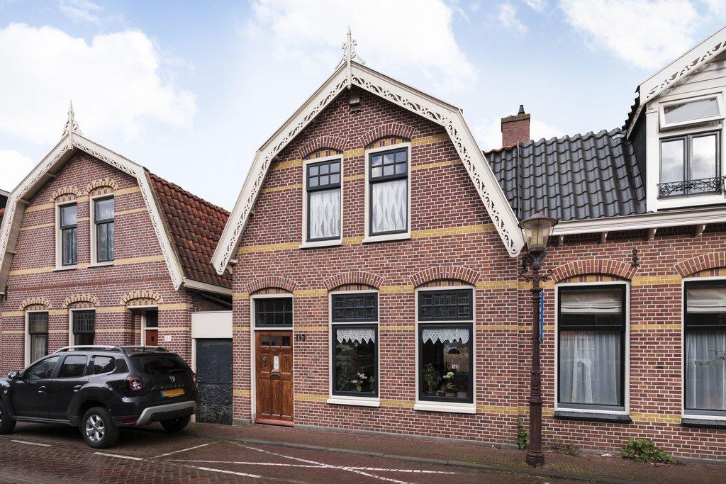Nieuwendammerdijk 113, 1025LE Amsterdam