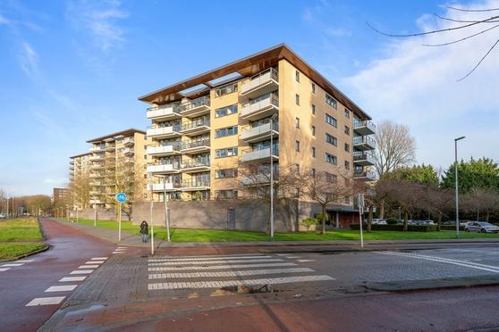 Tiesselinswaard 16 in Rotterdam 3078 PX