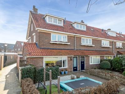 Molhuysenstraat 18 in Vught 5262 CE