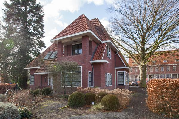 Wierengastraat 9 A in Winterswijk 7101 GD