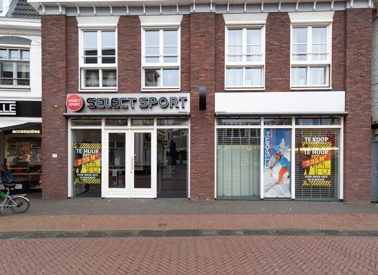 Grotestraat 33 in Rijssen 7461 KE