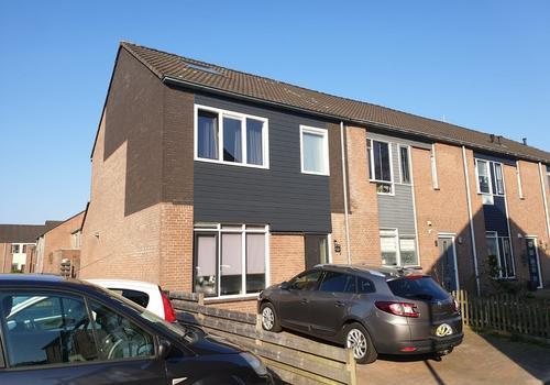 Dovenetel 25 in Heerenveen 8446 SH