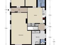 Driehuizen 15 in Veghel 5464 RA