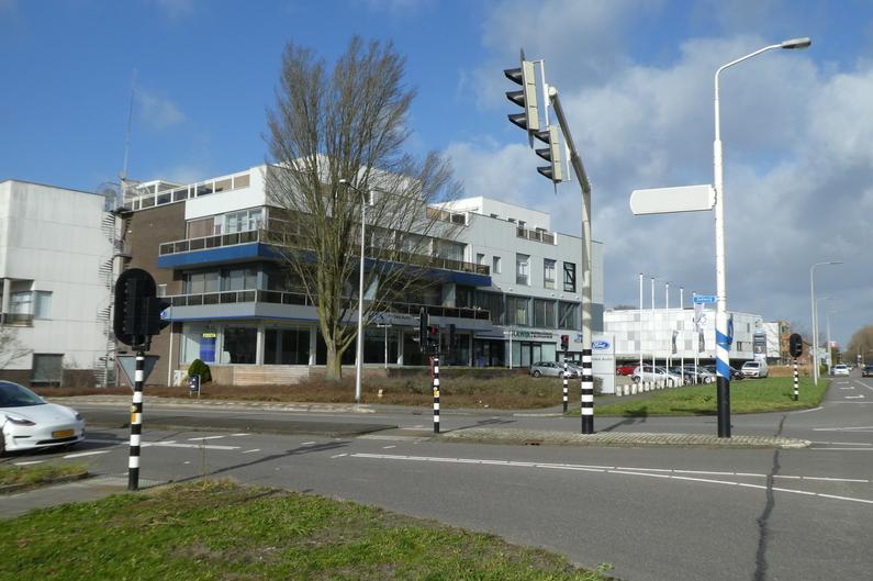 Binderij 1 in Amstelveen 1185 ZH