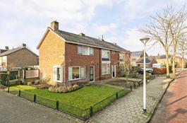 Van Dorthstraat 26 in Zutphen 7203 BV