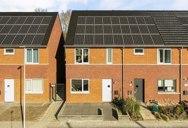 Peellandhof 11 in Etten-Leur 4876 WG
