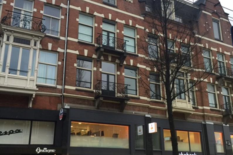 Van Baerlestraat 106 I in Amsterdam 1071 BC