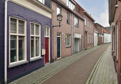 Rozemarijnstraat 5 in Bergen Op Zoom 4611 MN