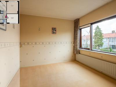 Dirk Willemszstraat 14 in Asperen 4147 EA