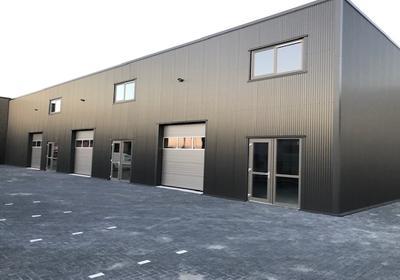 Zeppelinstraat 16 in Harderwijk 3846 CL