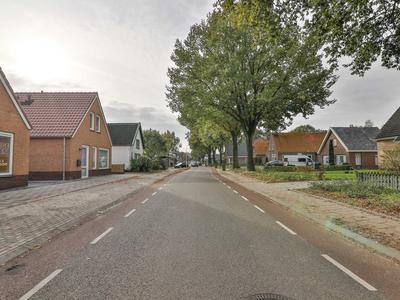 Ds Kooimanstraat 8 A in Hollandscheveld 7913 AX