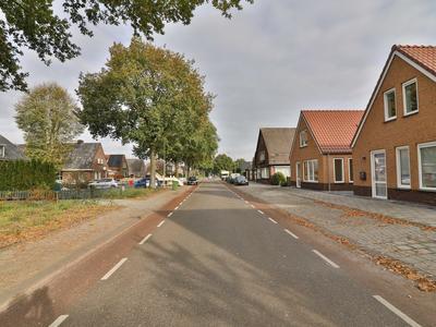 Ds Kooimanstraat 8 B in Hollandscheveld 7913 AX