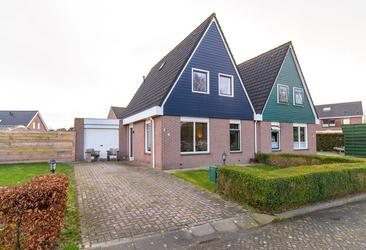 Condorhorst 9 in Stadskanaal 9502 HN