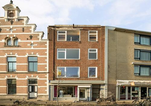 Crooswijkseweg 125 B1 in Rotterdam 3034 HJ