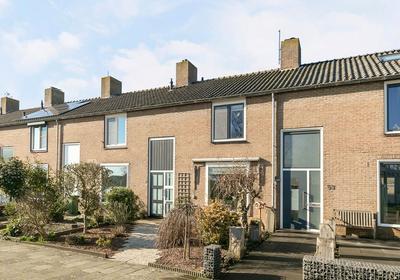 Paauwenburgweg 51 in Vlissingen 4384 JB