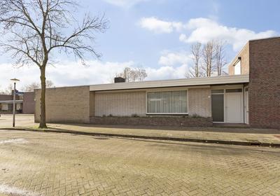 Perseuslaan 6 in Eindhoven 5632 AD