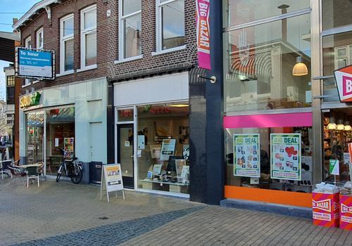Oudestraat 7 in Assen 9401 EG
