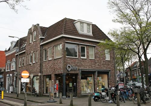 Thomas A Kempisstraat 48 B in Zwolle 8021 BD