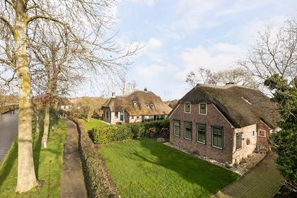 Noorderpad 18 in Giethoorn 8355 AP