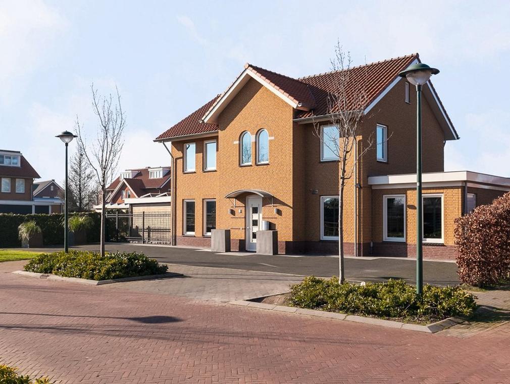 Brasemgracht 14 in Beuningen Gld 6642 EP