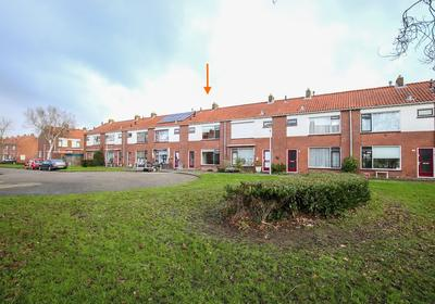 Kievitstraat 54 in Kampen 8262 AE