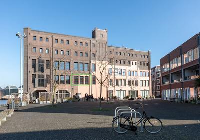 Max Euweplein 7 in Haarlem 2031 VP
