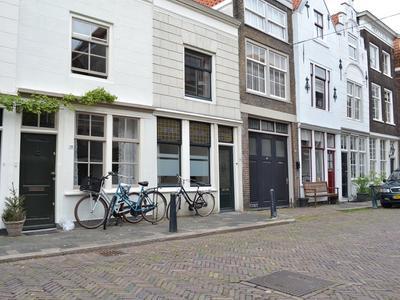 Hoge Nieuwstraat 17 in Dordrecht 3311 AH