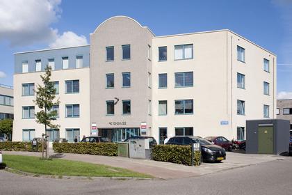 Kerkenbos 1224 B in Nijmegen 6546 BE