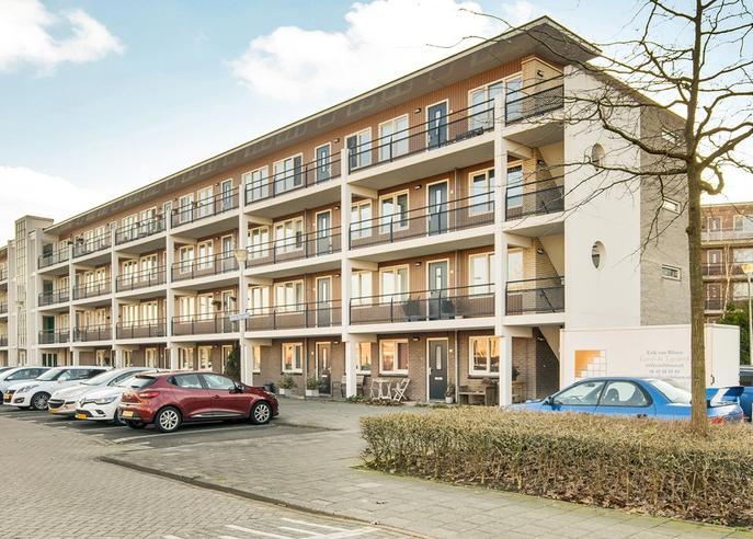 Laan Der Zeven Linden 43 in Delfgauw 2645 GR