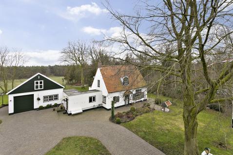 Oude Kerkweg 1 in Hattemerbroek 8094 PN