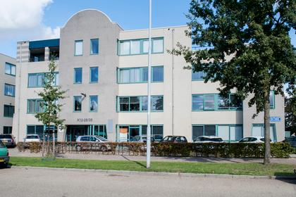 Kerkenbos 1226 B in Nijmegen 6546 BE