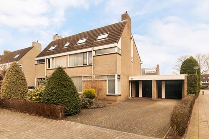 Tijmhof 97 in Oosterhout 4907 BD