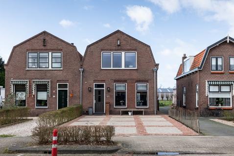 Stevensweg 101 in Dordrecht 3319 AJ
