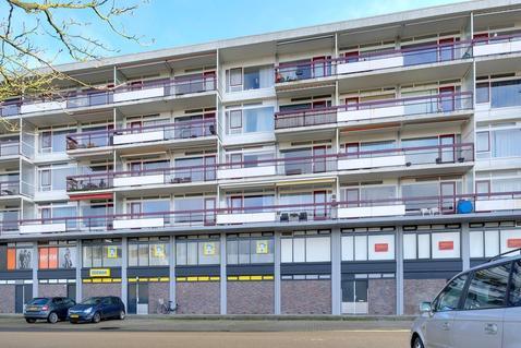 Hanzestraat 69 in Arnhem 6826 MG