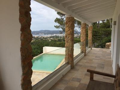 Villa Calabassa Ibiza in Calabassa