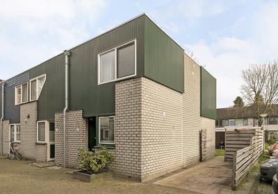 Westercluft 142 in Steenwijk 8332 AJ