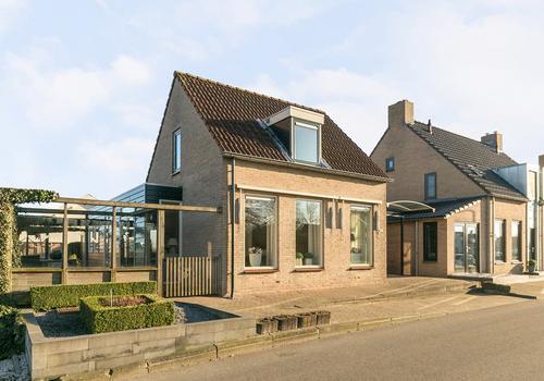 Oosthavendijk 25 in Wilhelminadorp 4475 AA