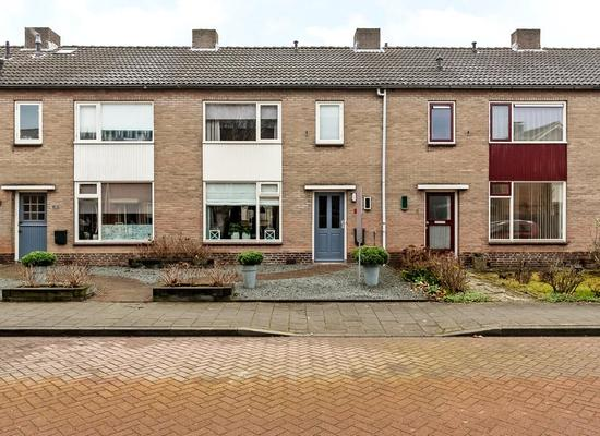 Leliestraat 8 in Herveld 6674 BP