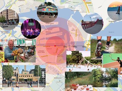 Ternatestraat 23 -Hs in Amsterdam 1095 VH