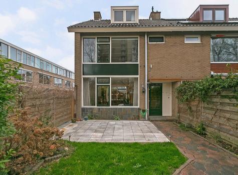 Johan Willem Frisostraat 30 in Zoetermeer 2713 CE