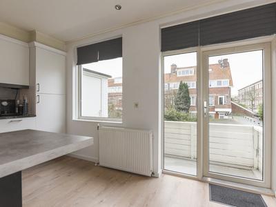 Frederik Van Eedenstraat 85 in Voorburg 2273 SK