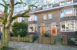 Parkstraat 6 in Zwolle 8011 CJ