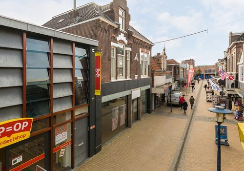 Oudestraat 11 in Assen 9401 EG