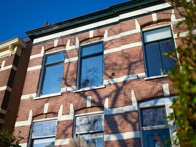 Boulevard Heuvelink 67 in Arnhem 6828 KH