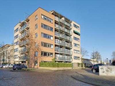 IJssellaan 49 -1 in Arnhem 6826 DJ