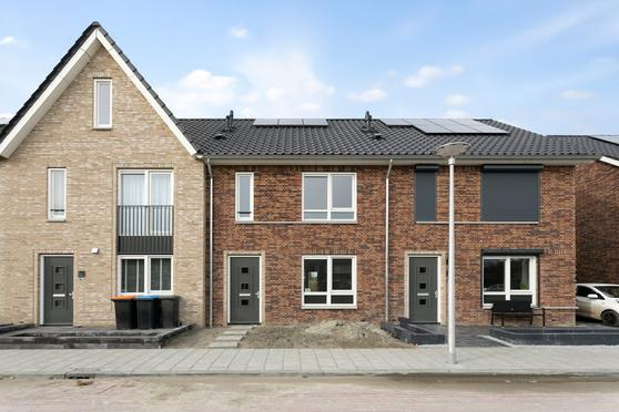 Heerlijckheid 48 in Nieuw-Vossemeer 4681 CT