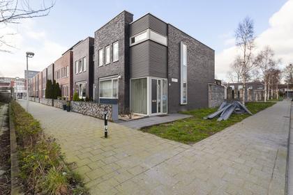 Hooghagen 4 in Rotterdam 3078 BA