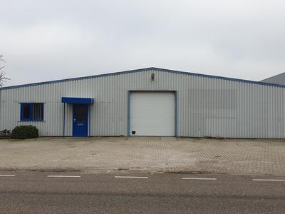 Wheermaten 5 in Steenwijk 8331 TL