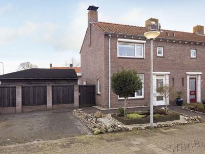 Ericastraat 2 in Wezep 8091 KG