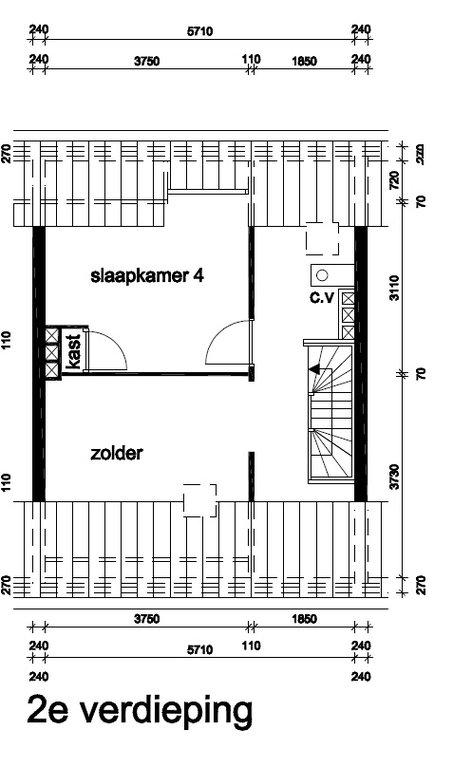 Albert Cuypstraat 18  5212 BL 'S-HERTOGENBOSCH